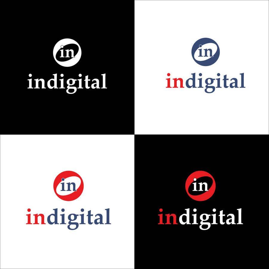 Penyertaan Peraduan #                                        72                                      untuk                                         Logo Design