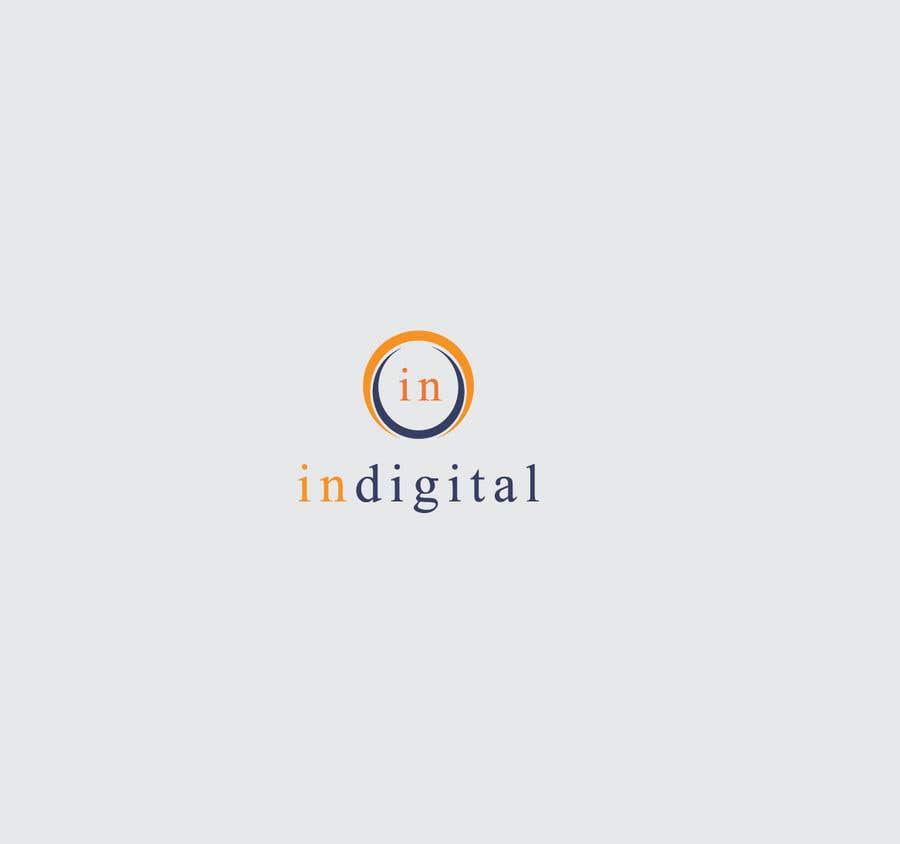 Penyertaan Peraduan #                                        78                                      untuk                                         Logo Design