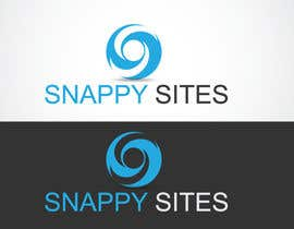 #74 para Design a Logo for Snappy Sites de LOGOMARKET35