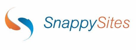 Entri Kontes #189 untukDesign a Logo for Snappy Sites