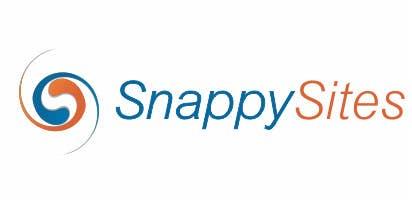 Entri Kontes #192 untukDesign a Logo for Snappy Sites