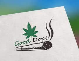#412 cho Logo for cannabis company bởi asmakhatun72622