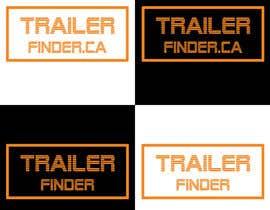 #12 für TrailferFinder.ca von amlike