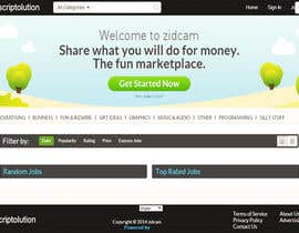 #9 para Design a Banner for FYA por nuanceinfotech