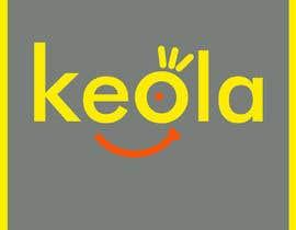 nº 109 pour Diseño de Logo KeOla par RosanaMirian