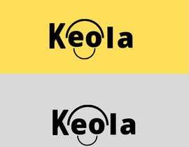 nº 27 pour Diseño de Logo KeOla par sanuar5562
