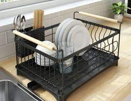 #17 für Dishwasher/storage combination. von jasminacsal