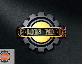 #4 för Design a Logo for Local Car Garage / Mechanic av FajkiOfficial