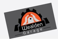 Graphic Design Contest Entry #59 for Design a Logo for Local Car Garage / Mechanic