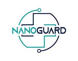 #47 para Criação de marca Nanoguard - Nanoguard product brand creation por gesldesign