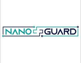 #49 para Criação de marca Nanoguard - Nanoguard product brand creation por gesldesign