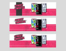 #33 para Banner Ad Design for homepage of mobile phone fashion site por littlems