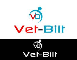 #30 para Logo Design for Vet-Bilt, Inc. por Don67