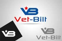 Contest Entry #36 for Logo Design for Vet-Bilt, Inc.