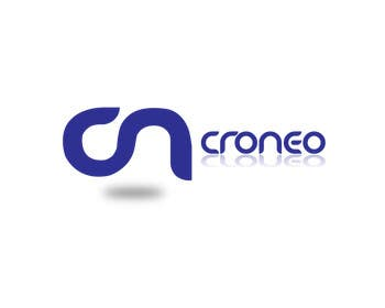"#92 for Design a Logo for ""Croneo"" by sheraz00099"
