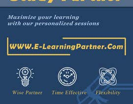#12 для I would like someone to create me a nice flyer for my online tutoring business with objects like zoom platform symbol, Microsoft teams e.t.c. The flyer created should have space for me to add my services offerings, qualifications and contact details. від GayanPK