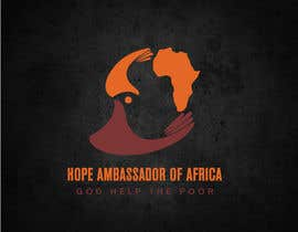#9 für Design a Logo for Hope Ambassador of Africa Foundation von ExtraMemory