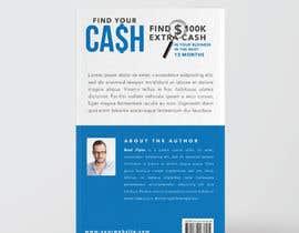 #24 para Book Cover design - Find our Cash por vexelartz