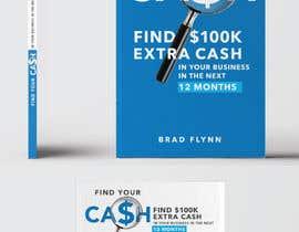 #44 para Book Cover design - Find our Cash por vexelartz