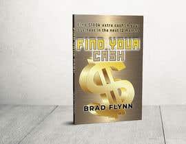 #20 para Book Cover design - Find our Cash por saidaseju23