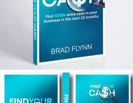 #2 para Book Cover design - Find our Cash por heyhams
