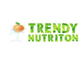 iconwebservices tarafından Logo Design for Nutrition - Health blog için no 95