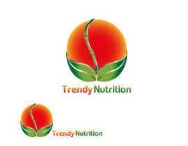 #96 for Logo Design for Nutrition - Health blog af designanswer