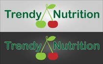 Graphic Design Contest Entry #67 for Logo Design for Nutrition - Health blog