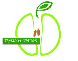 #61 for Logo Design for Nutrition - Health blog af Shujasheikh93