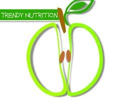 #91 para Logo Design for Nutrition - Health blog por Shujasheikh93