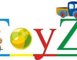 #17 for Design a Logo for our company ToyZe by amaliaheriska