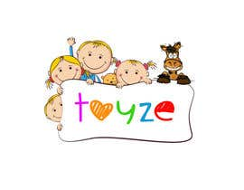 #15 for Design a Logo for our company ToyZe by Dhannywirawan