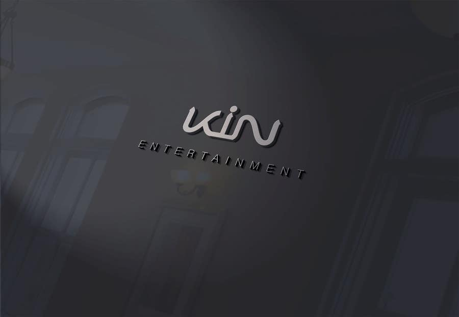 Contest Entry #40 for Design a Logo for Kin Entertainment