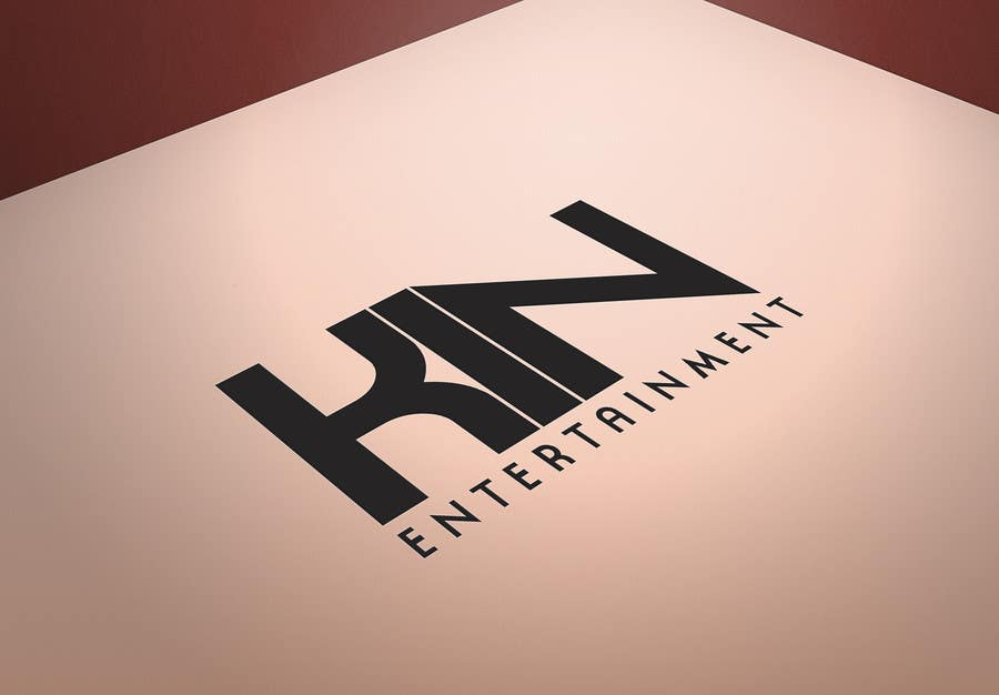 Contest Entry #128 for Design a Logo for Kin Entertainment