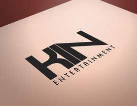 #128 untuk Design a Logo for Kin Entertainment oleh HonestDesignerz