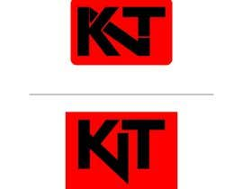"""#433 for Design a logo for """"KNT"""" Sportswear & Casual Apparel by sudhirmp"""