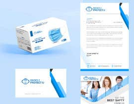 #5 , Coronavirus charity project need a logo and brand designer for visual Identity Packaging 来自 bijoy360designer