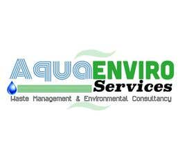 "#27 cho Design illustrator format Logo for ""Aqua Enviro Services"" bởi sidahmed15"
