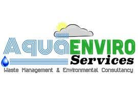 "#35 for Design illustrator format Logo for ""Aqua Enviro Services"" by sidahmed15"