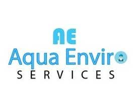"#25 for Design illustrator format Logo for ""Aqua Enviro Services"" by neoisprince"