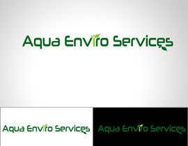 "#48 for Design illustrator format Logo for ""Aqua Enviro Services"" by stajera"