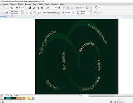 Nro 5 kilpailuun make text go with curves käyttäjältä Wingadiw