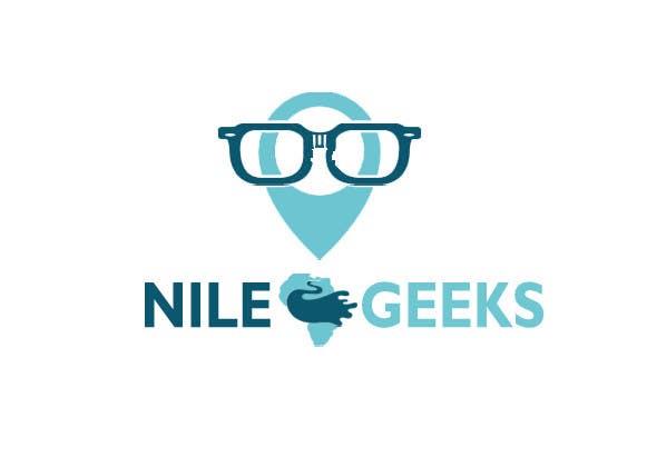 Penyertaan Peraduan #27 untuk Design a Logo for NileGeeks startup