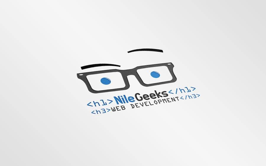Penyertaan Peraduan #36 untuk Design a Logo for NileGeeks startup