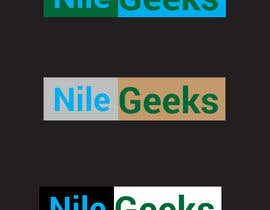 #12 for Design a Logo for NileGeeks startup by MridhaRupok