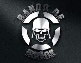 #10 for Projetar um Logo for Bando de Irmãos Paintball Clube by Quinas