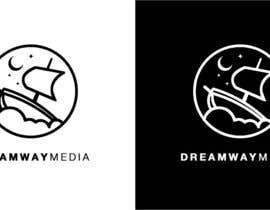 #7 for Design a Logo for Dream Way Media by Voltaic7