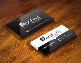 #39 для I need a business card от taposmukherjee25