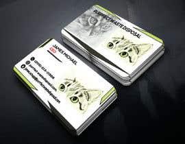 #34 для I need a business card от akterhossain2609