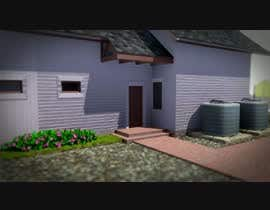 #3 for Make a 3D animation following the script by joaillustrator